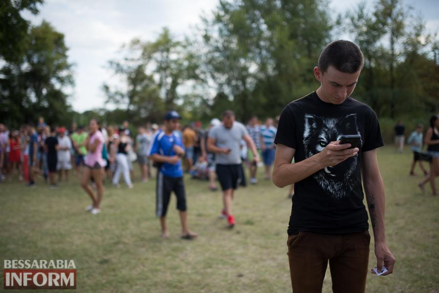 SME_3559 В Измаиле во второй раз состоялся чемпионат по метанию мобильных телефонов (фото)