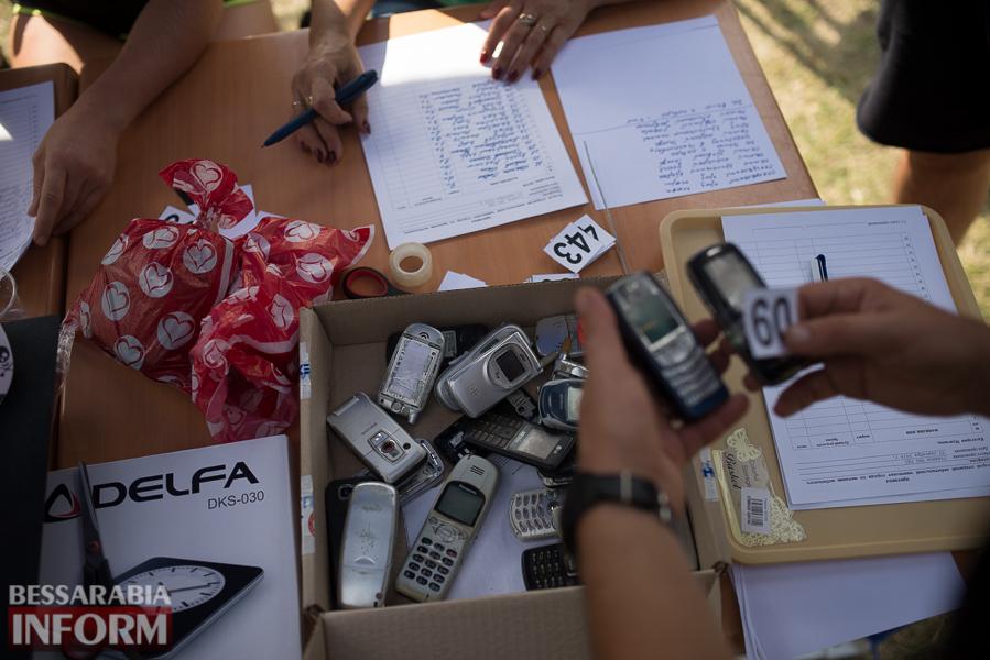 SME_3564 В Измаиле во второй раз состоялся чемпионат по метанию мобильных телефонов (фото)