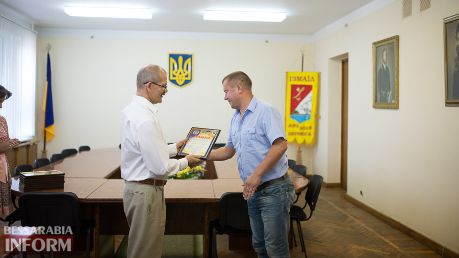 SME_3689 В Измаиле наградили лучших бизнесменов города и района (ФОТО)