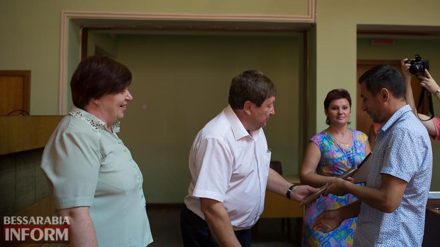 SME_4019 В Измаиле наградили лучших бизнесменов города и района (ФОТО)