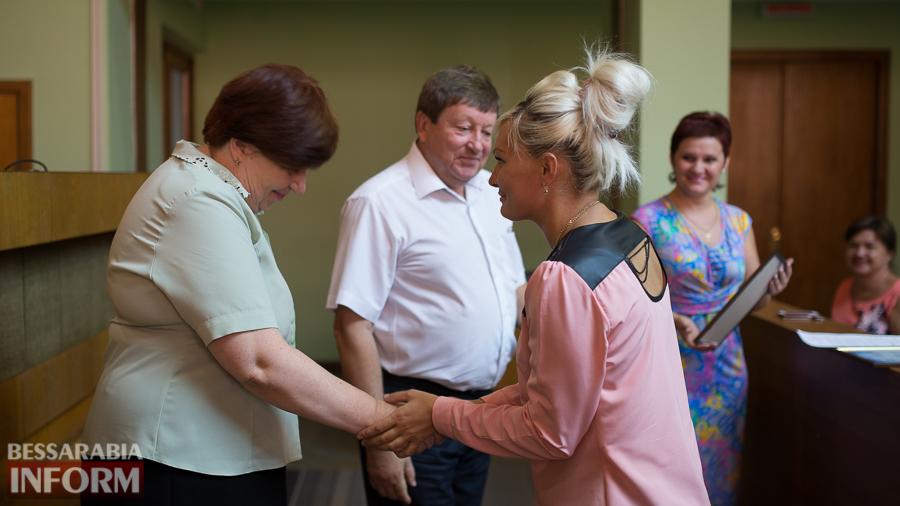SME_4032 В Измаиле наградили лучших бизнесменов города и района (ФОТО)