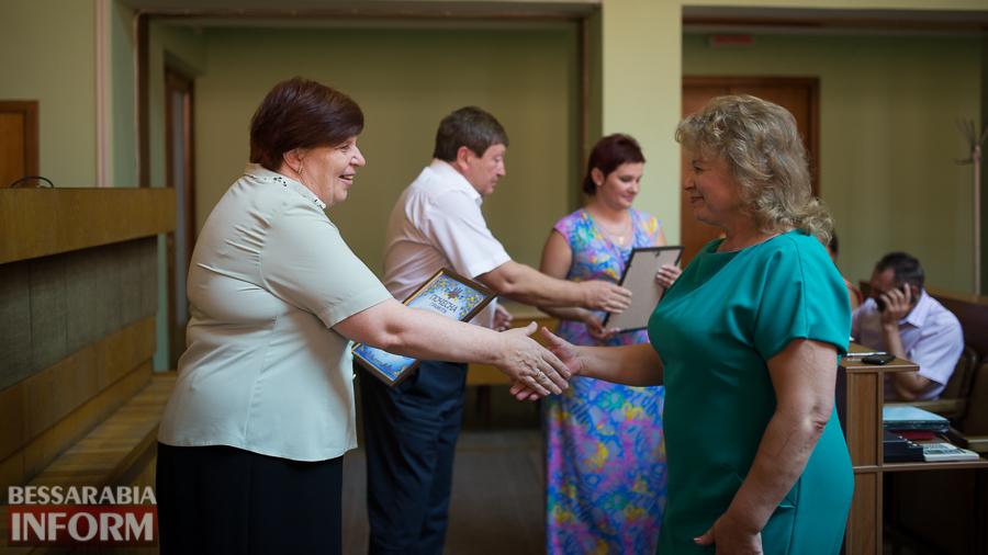 SME_4034 В Измаиле наградили лучших бизнесменов города и района (ФОТО)