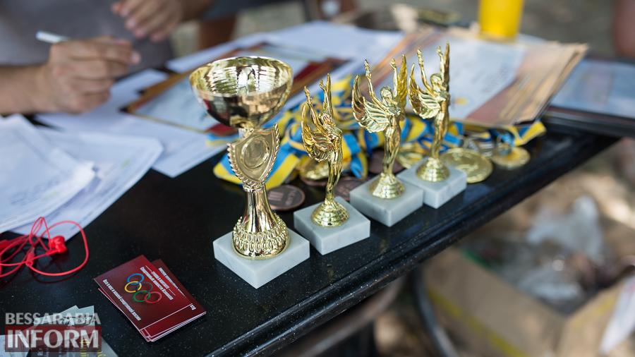 В Измаиле прошли гонки на каяках и катамаране по Дунаю (ФОТО)
