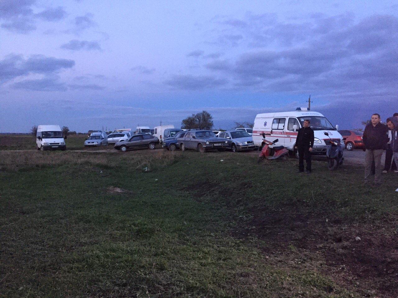 0-02-05-2e7c27a434de6faa6beeefbbd5455429f5bb0275680f90a5ab9805c351eb7584_full Саакашвили пообещал в течении 48 часов разблокировать ремонт дороги Килия-Спасское