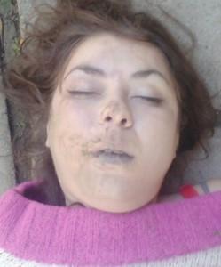 Измаильская полиция просит помочь опознать труп женщины (осторожно фото)