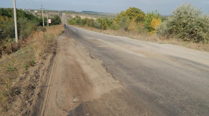55b156cf5f5d Ренийский горсовет обратится в Кабмин по поводу ремонта трассы Одесса-Рени