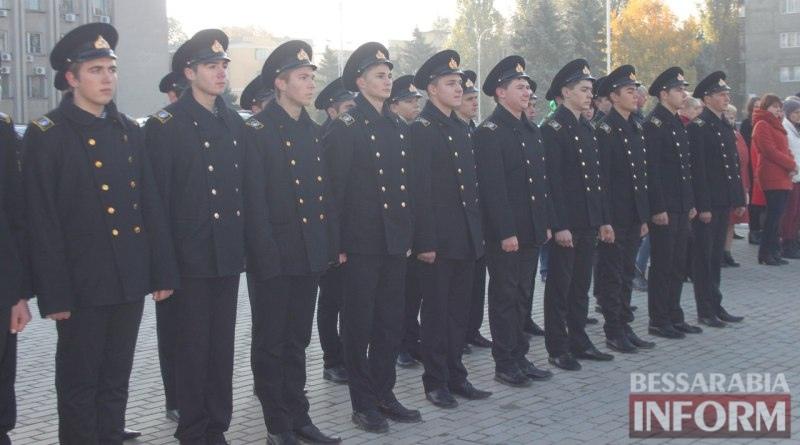 Измаил отметил 72-ю годовщину со Дня освобождения Украины от нацистских оккупантов (фото)