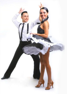 Виды бальных танцев, их особенности