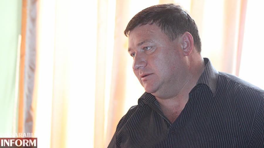 В Измаильском районе СБУ задержала главу сельсовета на взятке в 9,5 тыс долларов   Бессарабия Информ - Новости Измаила, Килии, Рени и Болграда