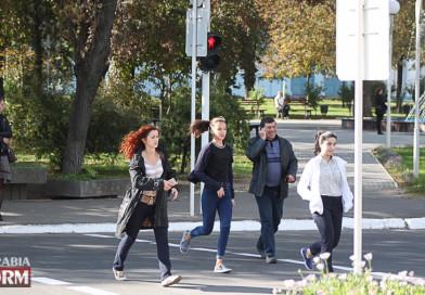 ВР приняла в первом чтении закон, увеличивающий штрафы для пешеходов за нарушения ПДД