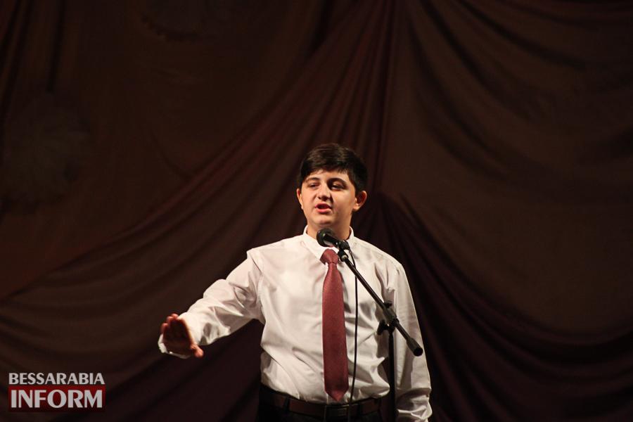 IMG_2781 С благодарностью за знания: в Измаиле состоялся праздничный концерт ко Дню учителя (ФОТО)