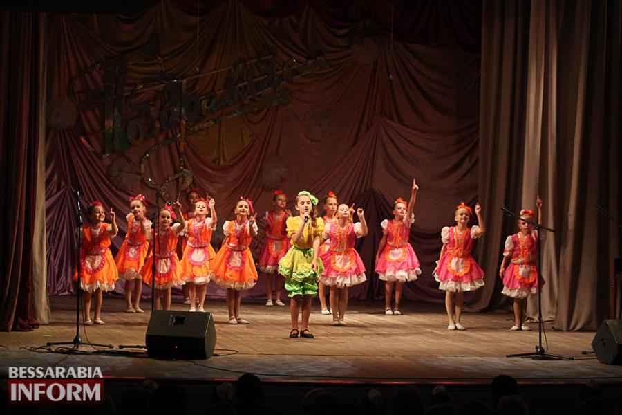 IMG_2788 С благодарностью за знания: в Измаиле состоялся праздничный концерт ко Дню учителя (ФОТО)