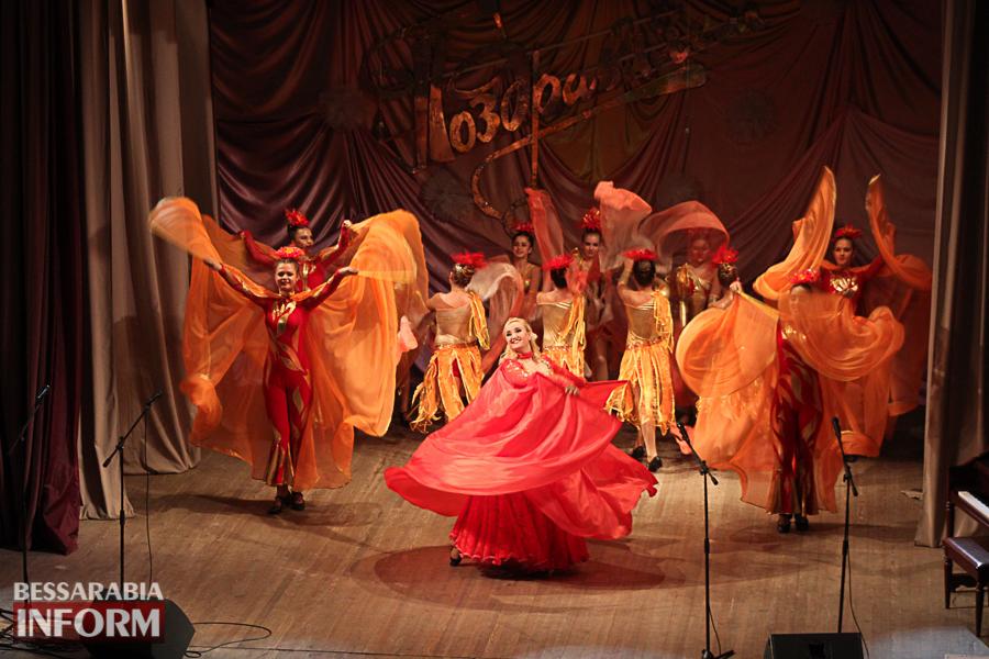 IMG_2812 С благодарностью за знания: в Измаиле состоялся праздничный концерт ко Дню учителя (ФОТО)