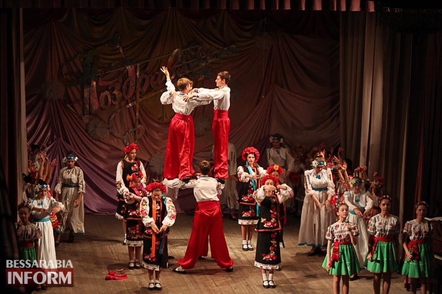 IMG_2861 С благодарностью за знания: в Измаиле состоялся праздничный концерт ко Дню учителя (ФОТО)