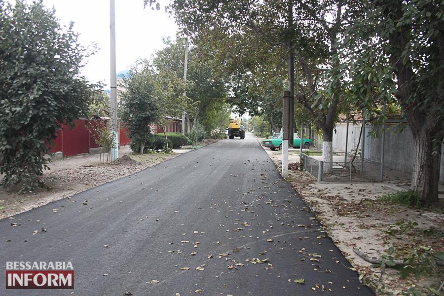 IMG_2913 За последний год в Измаиле отремонтировано 140 тыс. м² дорожного покрытия (ФОТО)