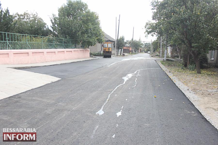 IMG_2920 За последний год в Измаиле отремонтировано 140 тыс. м² дорожного покрытия (ФОТО)