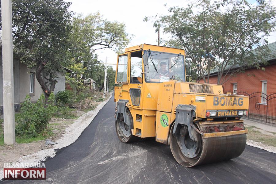 IMG_2930 За последний год в Измаиле отремонтировано 140 тыс. м² дорожного покрытия (ФОТО)