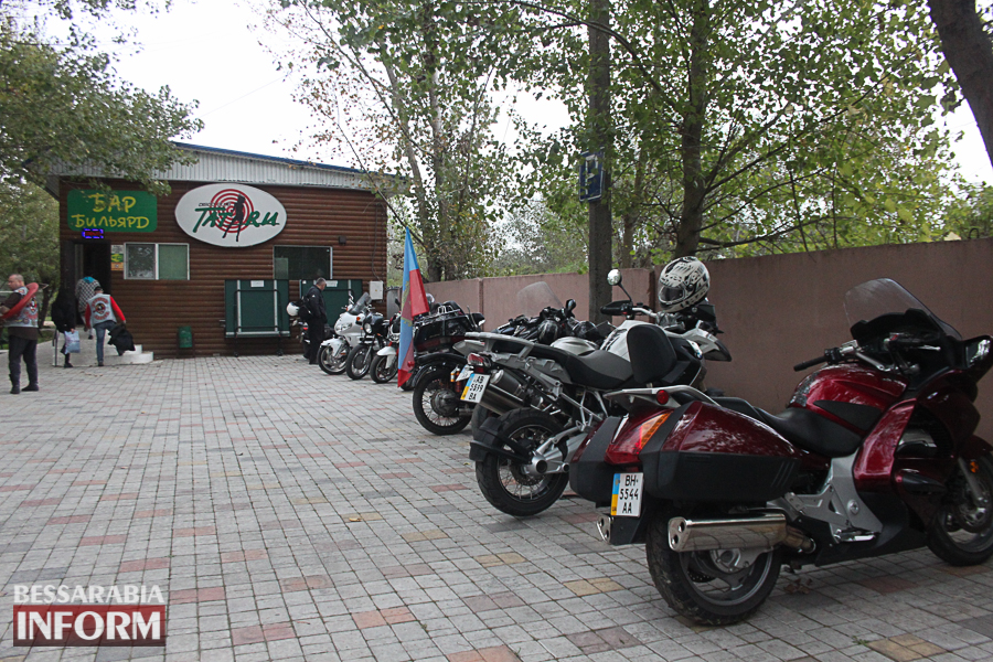 IMG_2951 На базе отдыха «Дунай Татару» стартовал фестиваль «BikeFest Bessarabia-2016» (фото)