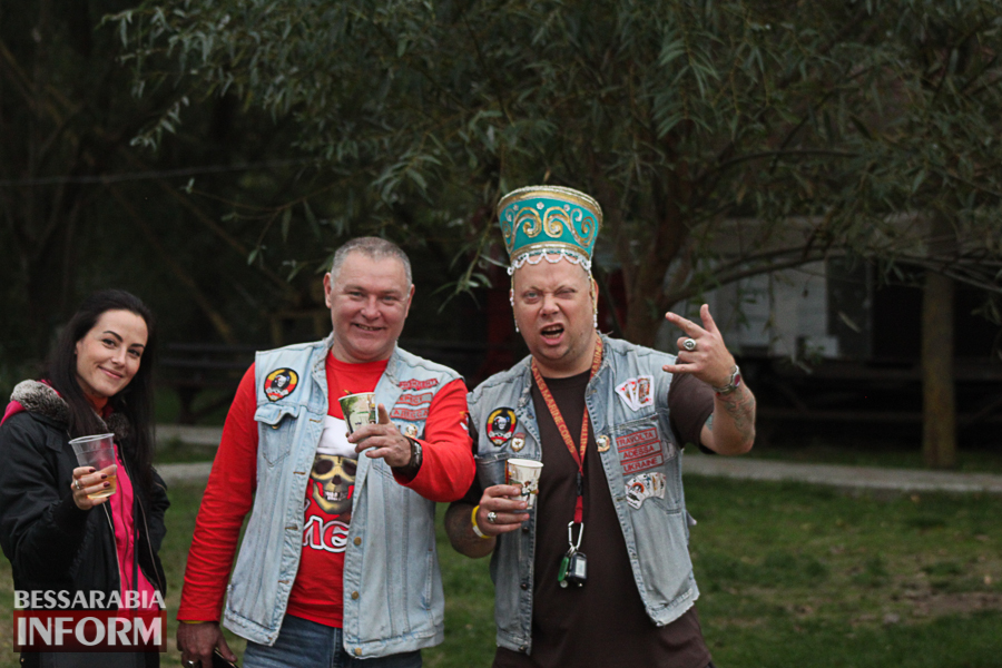 IMG_3007 На базе отдыха «Дунай Татару» стартовал фестиваль «BikeFest Bessarabia-2016» (фото)