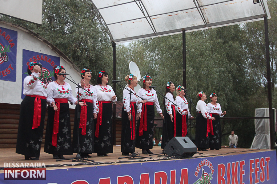 IMG_3012 На базе отдыха «Дунай Татару» стартовал фестиваль «BikeFest Bessarabia-2016» (фото)