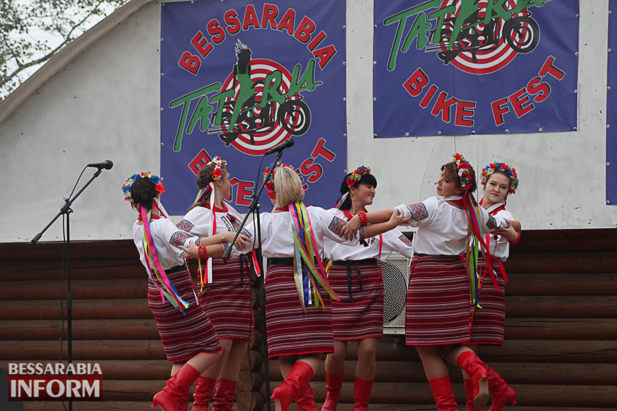 IMG_3026 На базе отдыха «Дунай Татару» стартовал фестиваль «BikeFest Bessarabia-2016» (фото)