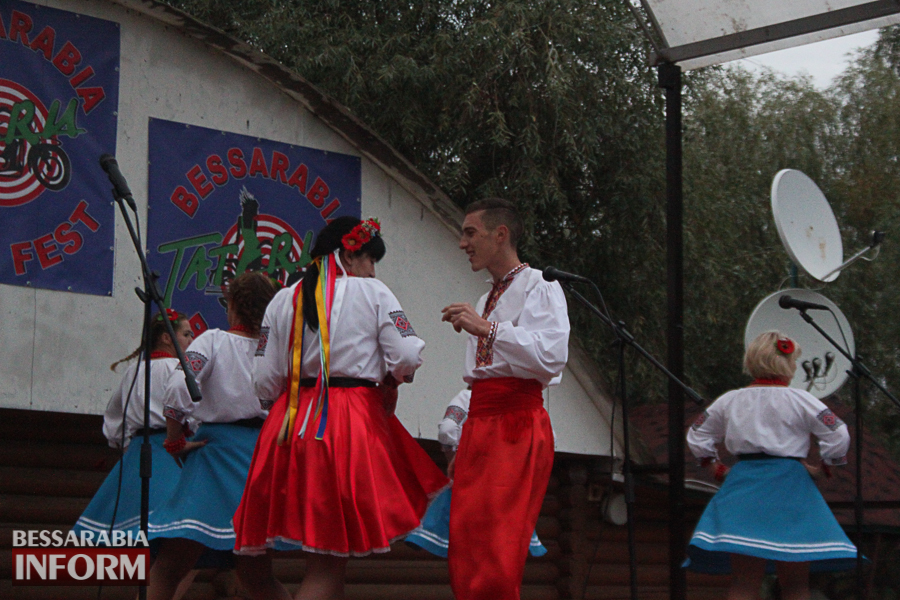 IMG_3127 На базе отдыха «Дунай Татару» стартовал фестиваль «BikeFest Bessarabia-2016» (фото)