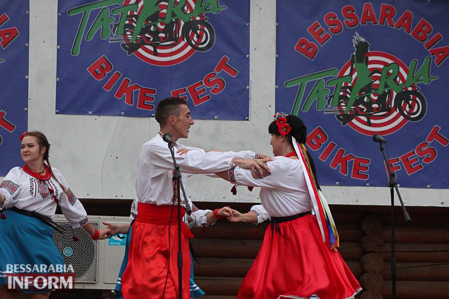IMG_3131 На базе отдыха «Дунай Татару» стартовал фестиваль «BikeFest Bessarabia-2016» (фото)