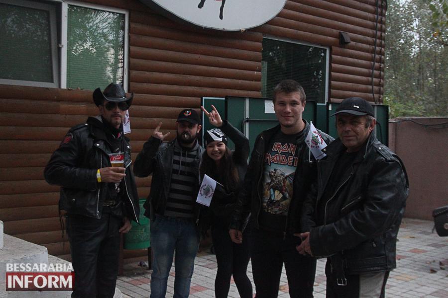 IMG_3134 На базе отдыха «Дунай Татару» стартовал фестиваль «BikeFest Bessarabia-2016» (фото)
