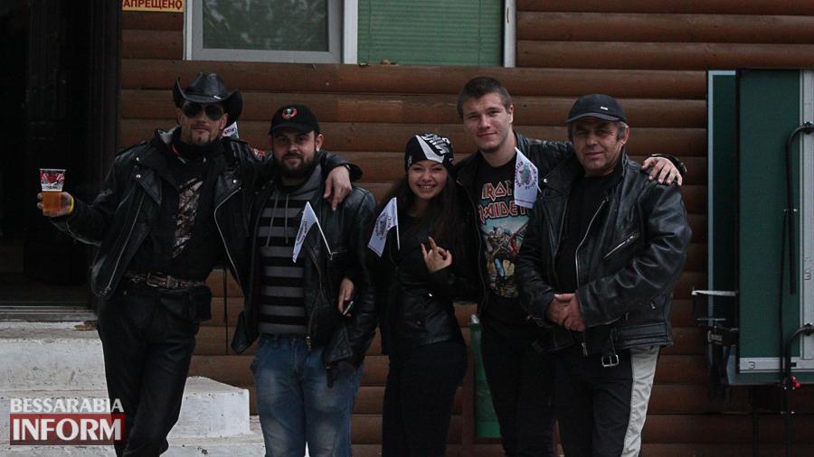 IMG_3141-1 На базе отдыха «Дунай Татару» стартовал фестиваль «BikeFest Bessarabia-2016» (фото)
