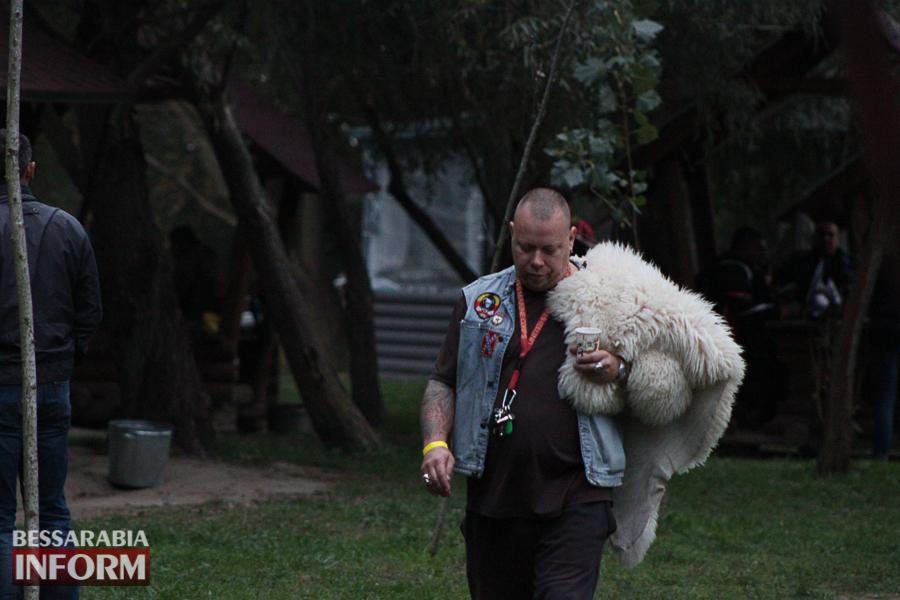 IMG_3157 На базе отдыха «Дунай Татару» стартовал фестиваль «BikeFest Bessarabia-2016» (фото)