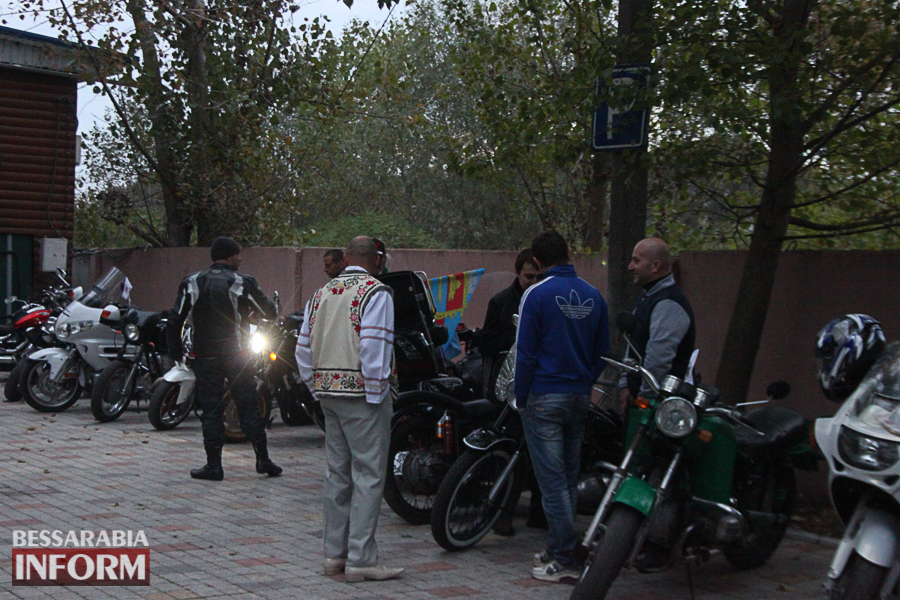 IMG_3166 На базе отдыха «Дунай Татару» стартовал фестиваль «BikeFest Bessarabia-2016» (фото)