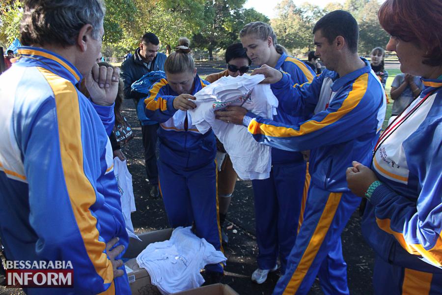 """IMG_3226 В Измаиле для детей проводят """"Открытые уроки футбола"""" (ФОТО)"""
