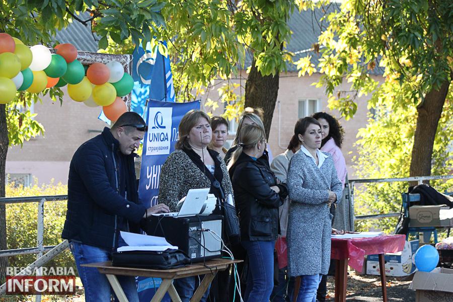 """IMG_3259 В Измаиле для детей проводят """"Открытые уроки футбола"""" (ФОТО)"""
