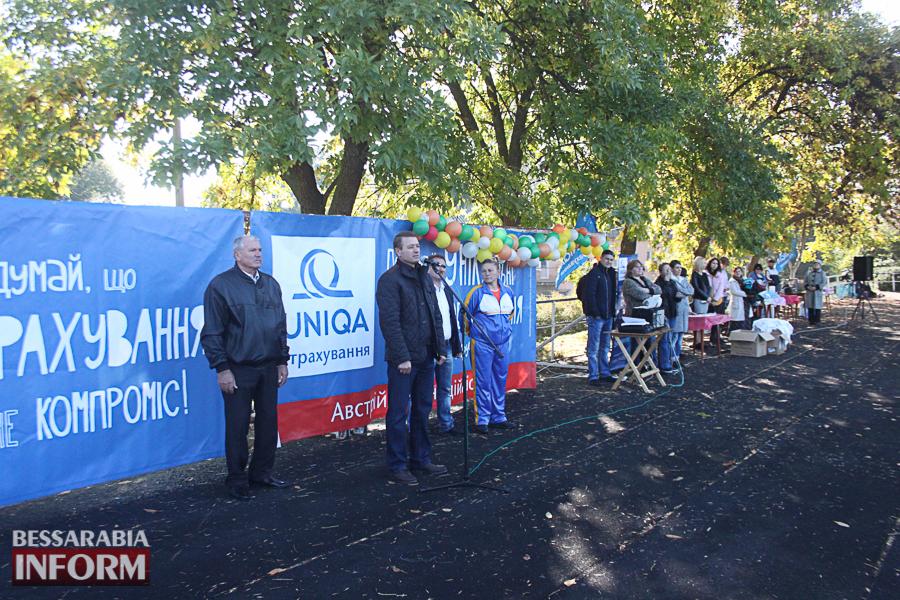 """IMG_3289 В Измаиле для детей проводят """"Открытые уроки футбола"""" (ФОТО)"""
