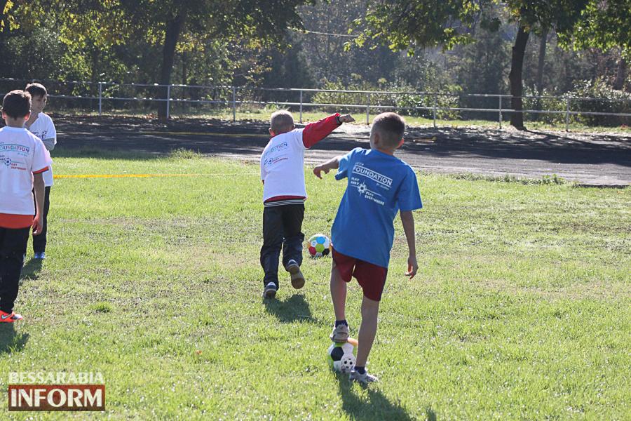 """IMG_3329 В Измаиле для детей проводят """"Открытые уроки футбола"""" (ФОТО)"""