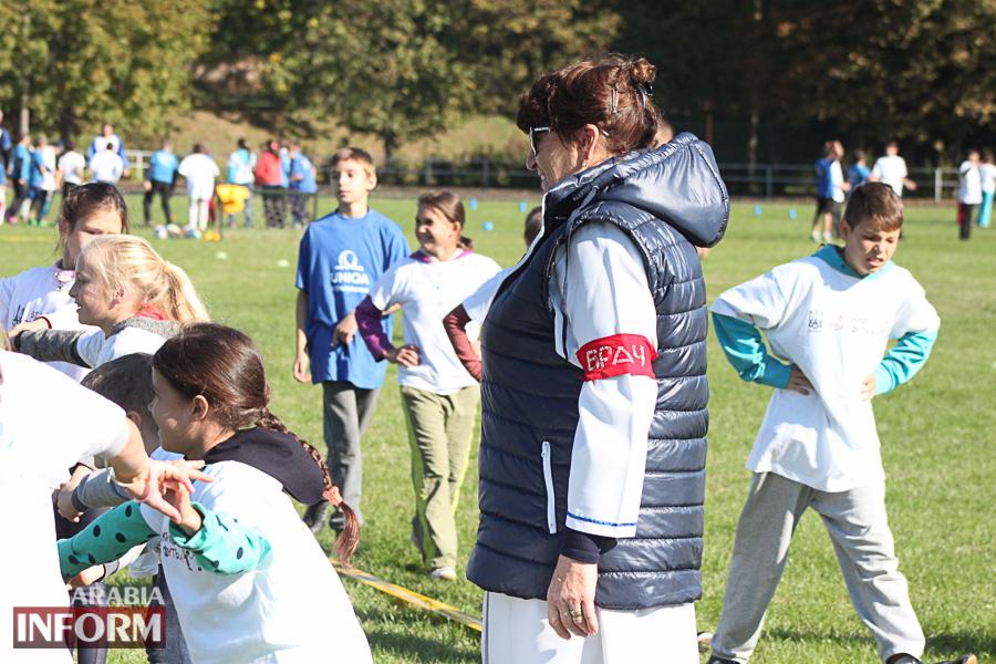 """IMG_3333 В Измаиле для детей проводят """"Открытые уроки футбола"""" (ФОТО)"""
