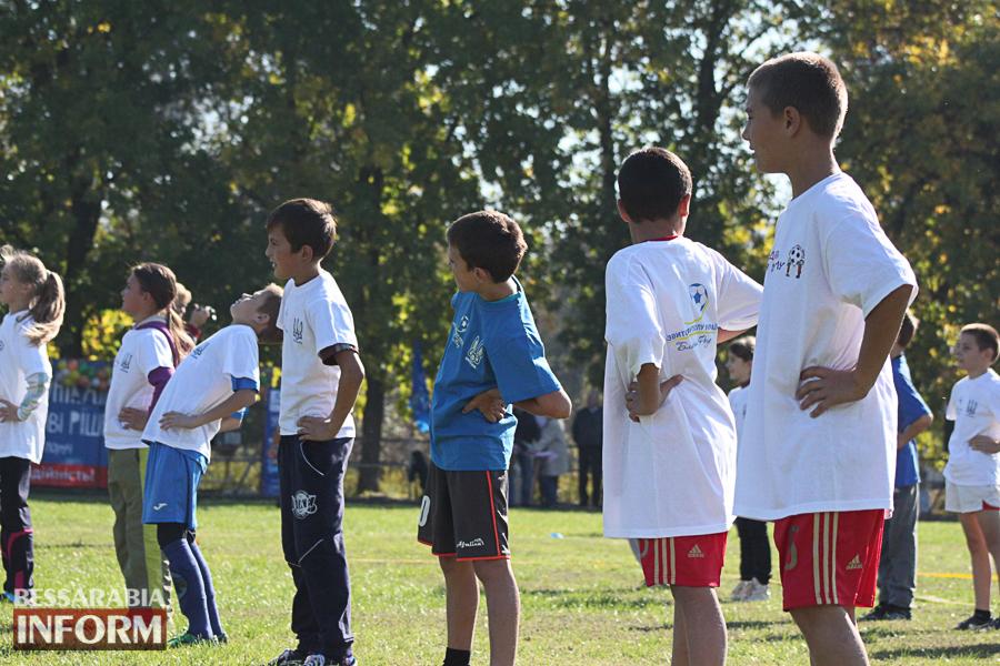 """IMG_3338 В Измаиле для детей проводят """"Открытые уроки футбола"""" (ФОТО)"""