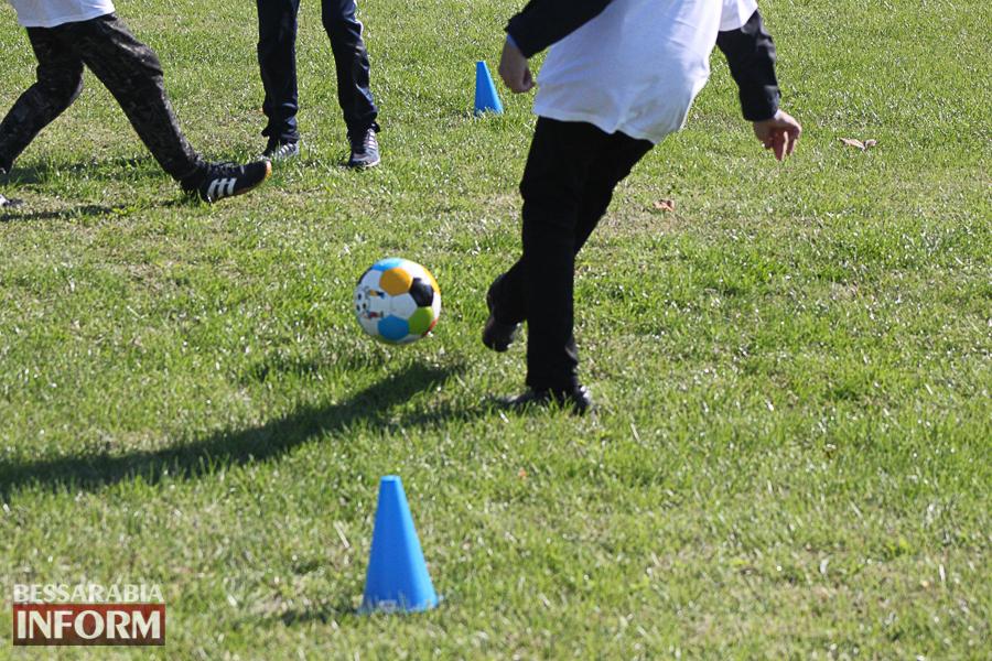 """IMG_3354 В Измаиле для детей проводят """"Открытые уроки футбола"""" (ФОТО)"""