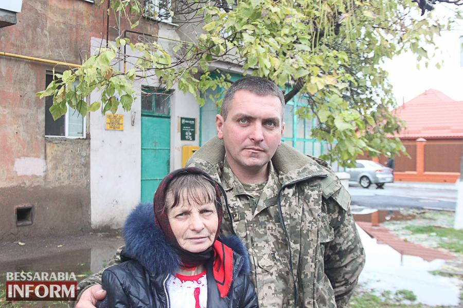Измаильские волонтерши - берегини украинской армии (ФОТО)