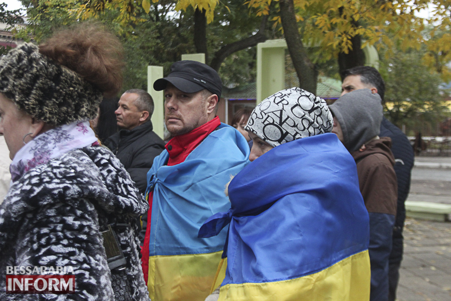 IMG_3918 Праздник защитника в Измаиле: флаги, шествие и возложение цветов (ФОТО)