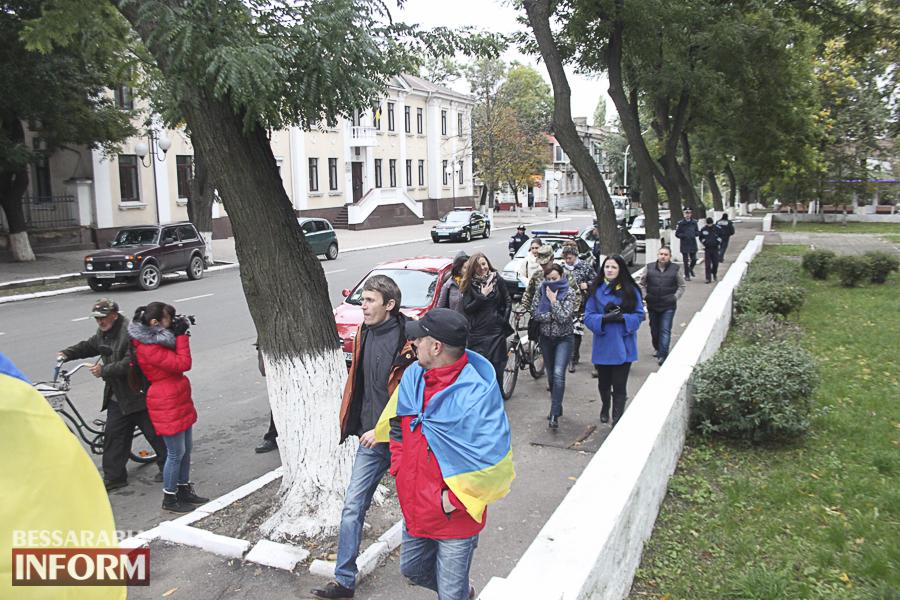 IMG_3944 Праздник защитника в Измаиле: флаги, шествие и возложение цветов (ФОТО)