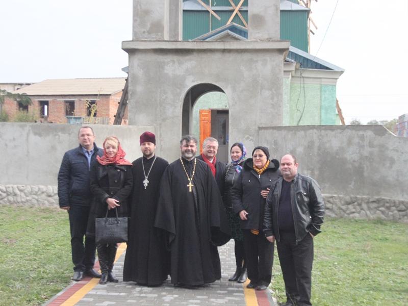 Килийский р-н: живописное село на берегу озера Китай отметило 302-летнюю годовщину (ФОТО)