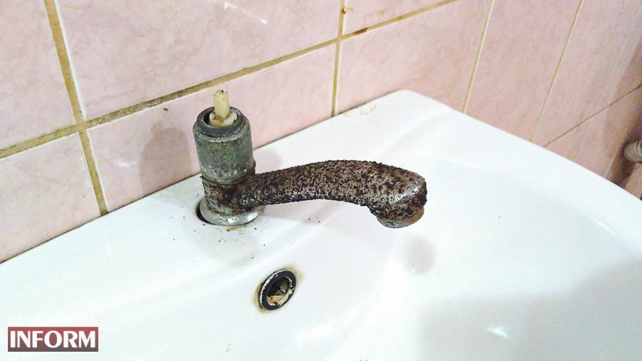 L-d3Of9bl7U Откровенно о деликатном: в Измаиле существует проблема с общественными туалетами  (ФОТО)