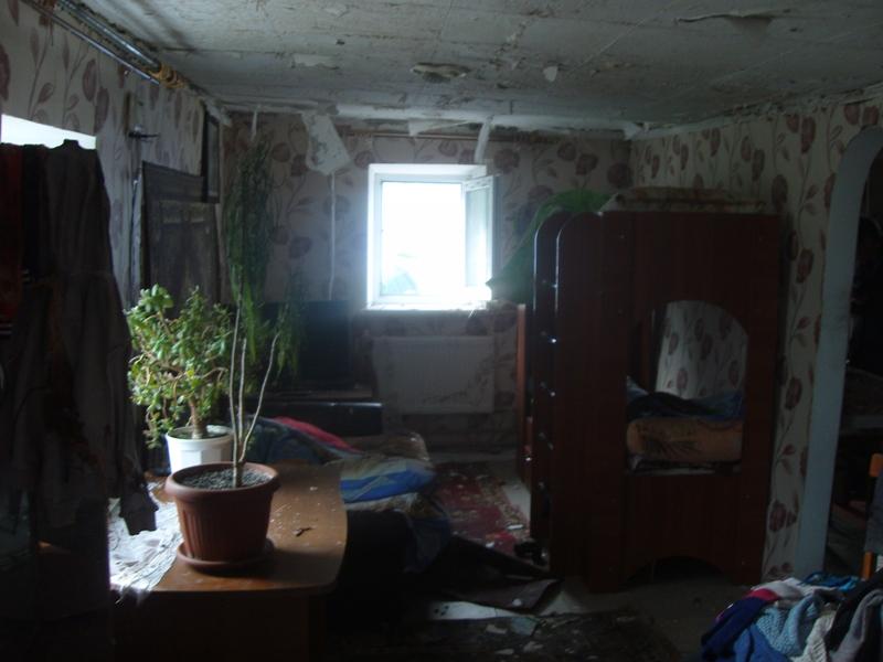 Одесская область: врачи борются за жизнь семьи пострадавшей в результате взрыва газа