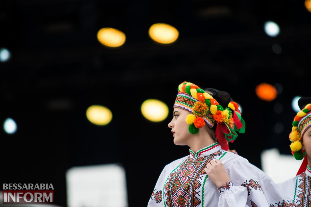 """День рождения Измаила: самые яркие моменты этнического феста """"Бессарабская тантелла"""" (ФОТО)"""