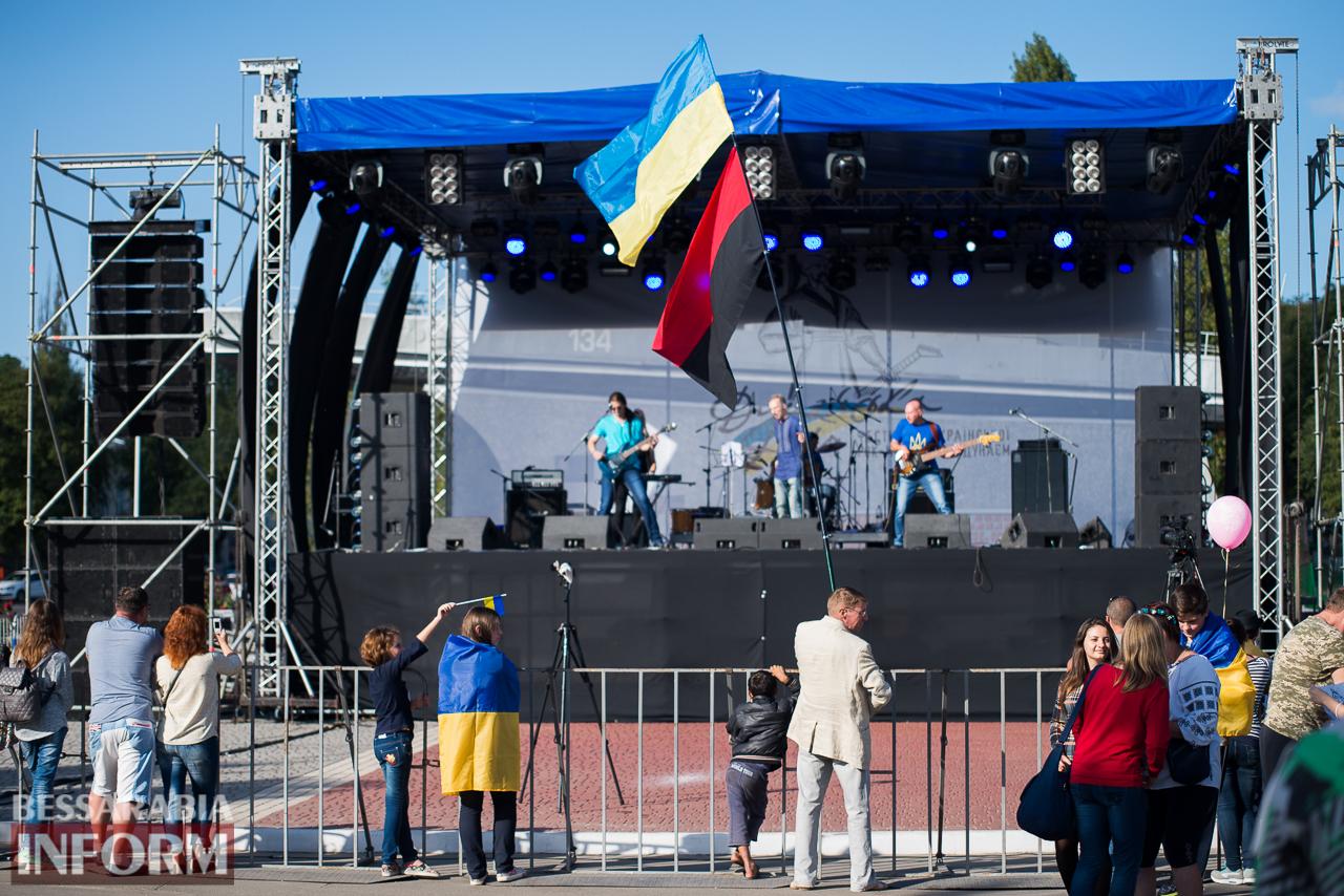 SME_6418 В Измаиле состоялся патриотический рок-фестиваль «Дунайська січ-2016» (фоторепортаж)