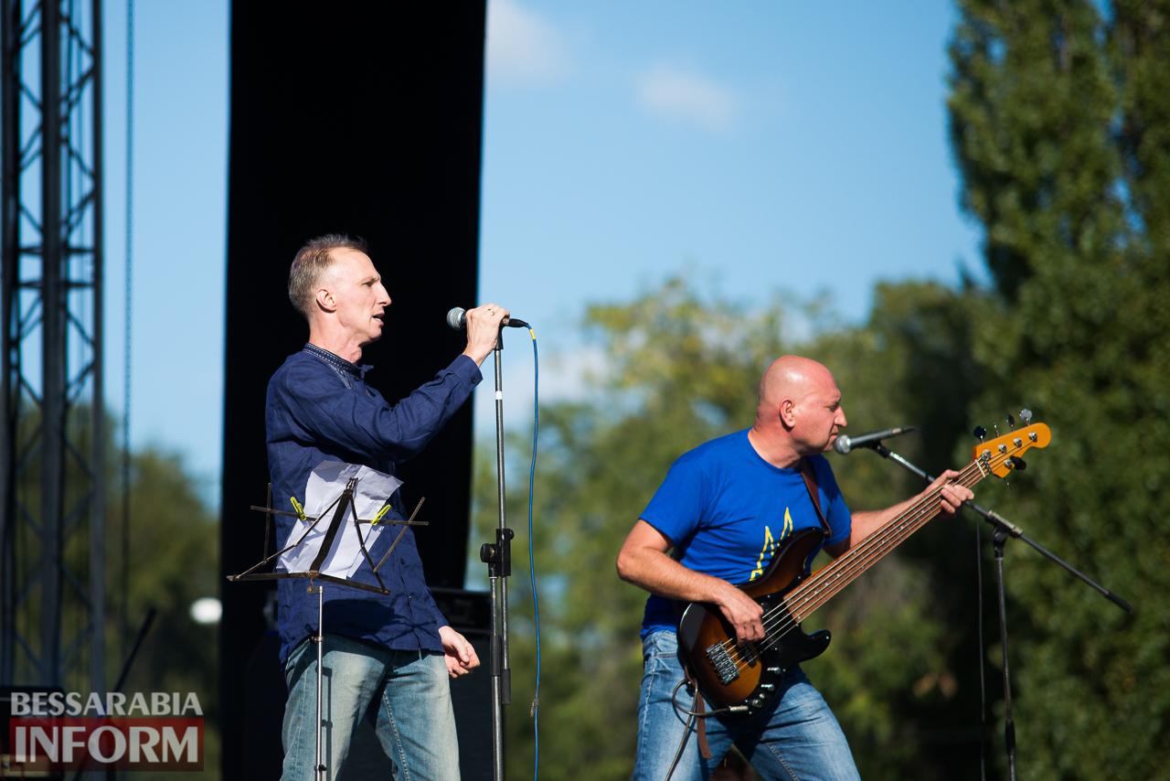 SME_6436 В Измаиле состоялся патриотический рок-фестиваль «Дунайська січ-2016» (фоторепортаж)