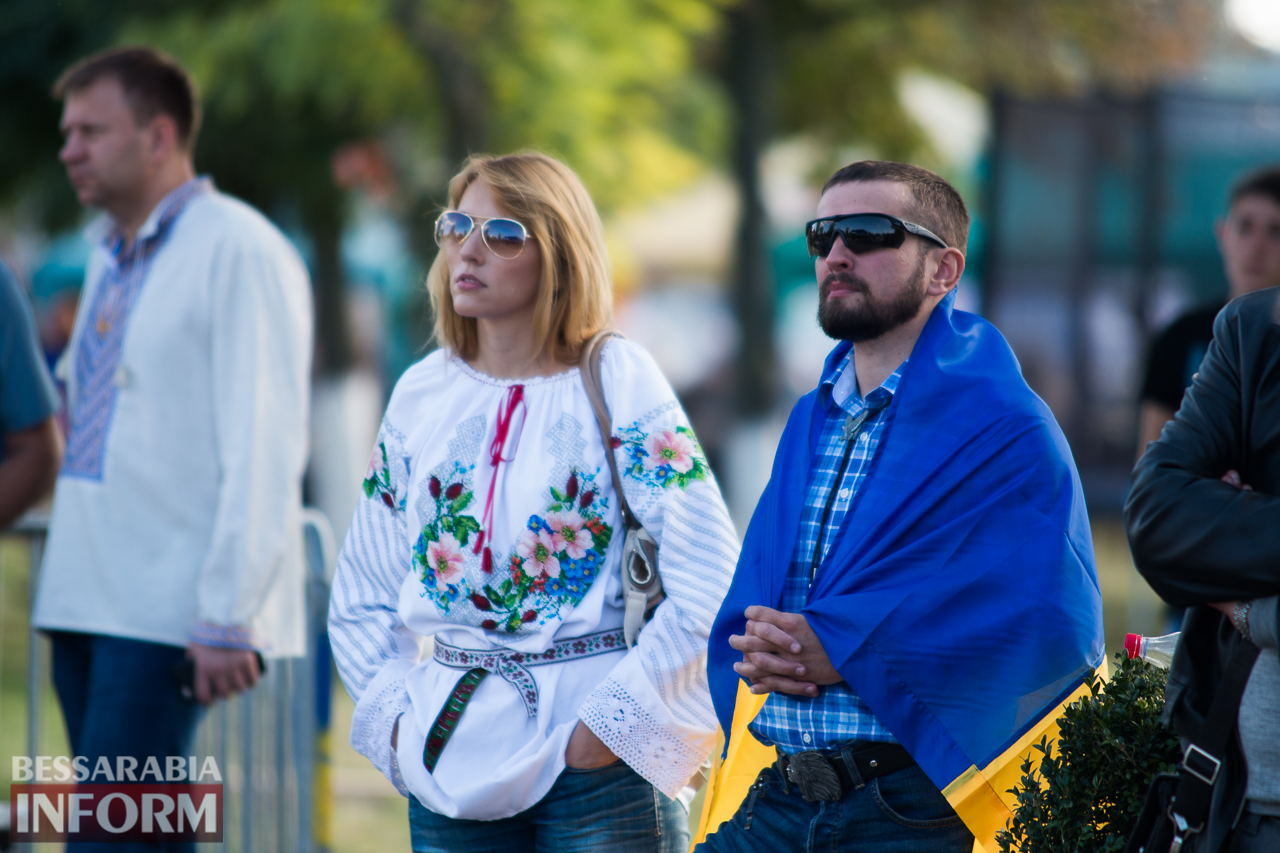 SME_6466 В Измаиле состоялся патриотический рок-фестиваль «Дунайська січ-2016» (фоторепортаж)