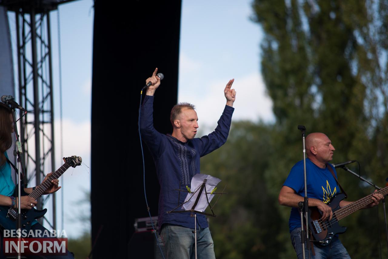 SME_6490 В Измаиле состоялся патриотический рок-фестиваль «Дунайська січ-2016» (фоторепортаж)