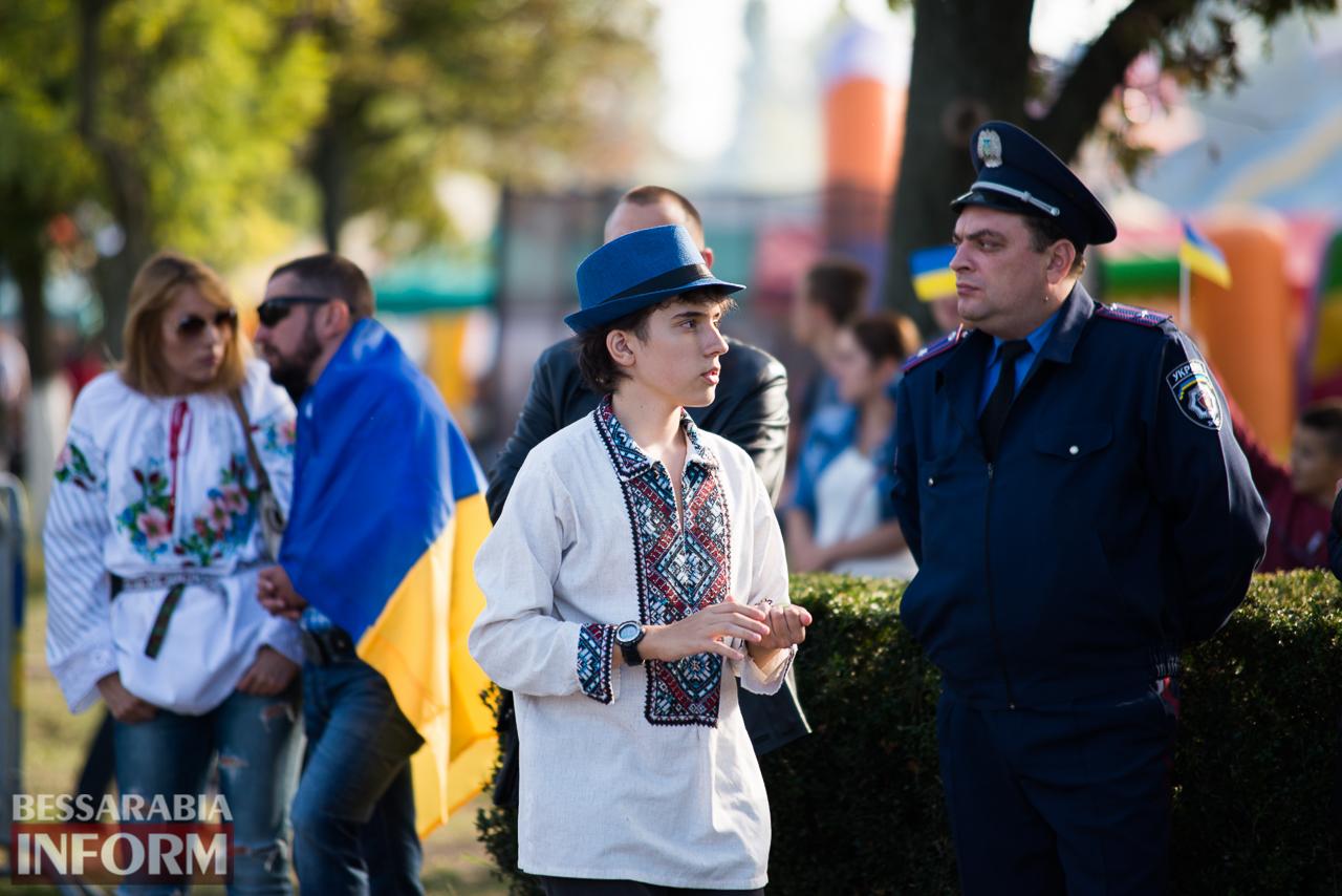 SME_6496 В Измаиле состоялся патриотический рок-фестиваль «Дунайська січ-2016» (фоторепортаж)